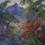 Guido Frick - Harmonies of Hawaii - Oil - 20 x 24