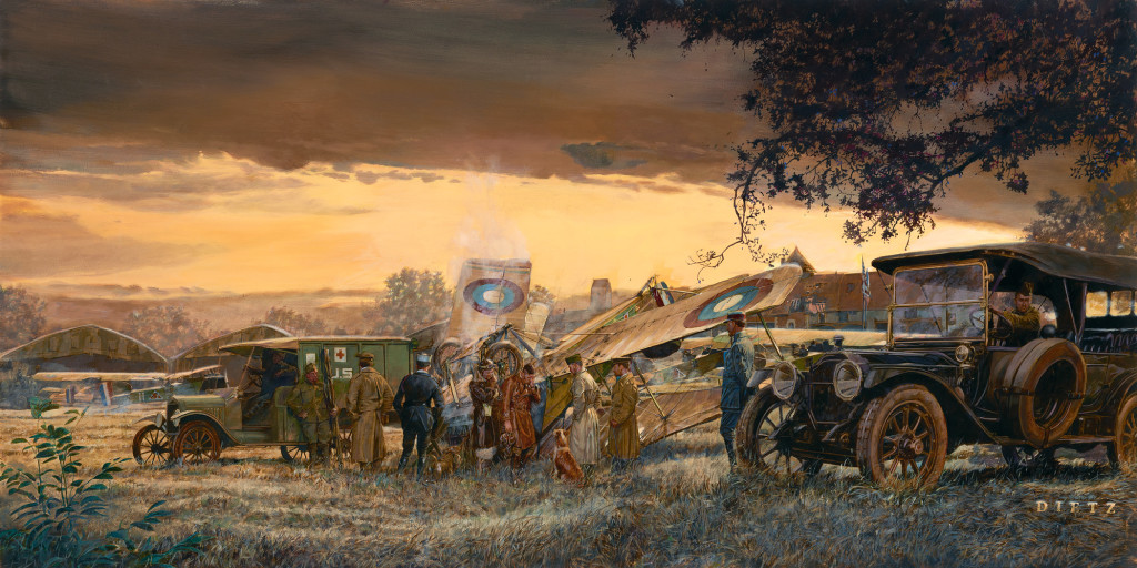 James Dietz New Masters Gallery