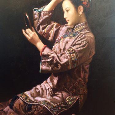 Zhun Ming