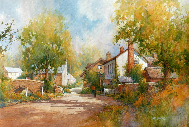 Artist ian ramsay prints paintings for sale fine art