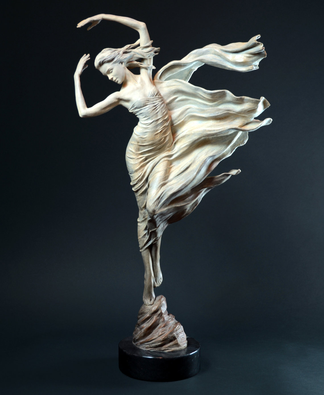 "Wind Dance | 30"" x 16"" 