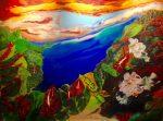 Nani Kauai | 36″ x 48″ | Aurora Aguirre