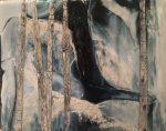 "Arctic Freeze | 16"" x 20"" | Ann Cavanaugh"