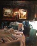 "Manhattan Elegance | 20"" x 16"" | Thalia Stratton"