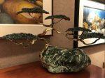 Garcia | Cypress #6 | Bronze Jade