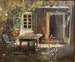 Outside Provence   20″ x 24″   Stratton