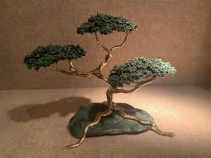 Garcia | Cypress #10 | Bronze Jade