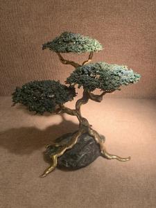 Garcia | Cypress #11 | Bronze Jade