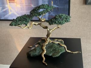 Garcia | Cypress #13 | Bronze Jade