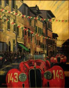 """In Hot Pursuit 1938 