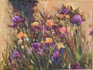 Wallis_Iris_Symphony_30x40